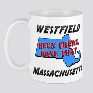westfield massachusetts - been there, done that Mu