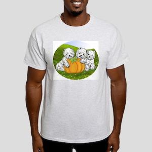 Pumpkin Patch Light T-Shirt