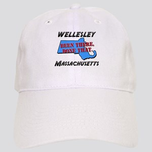 wellesley massachusetts - been there, done that Ca
