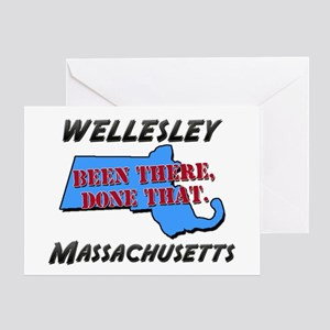 wellesley massachusetts - been there, done that Gr