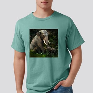 elephant mother and child T-Shirt