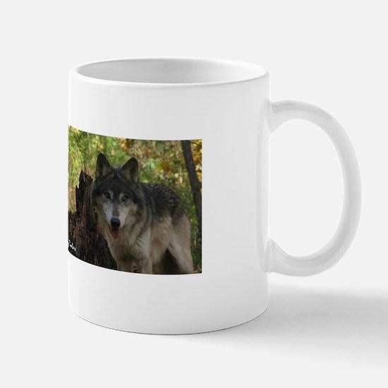 Wolf Spirit Mug