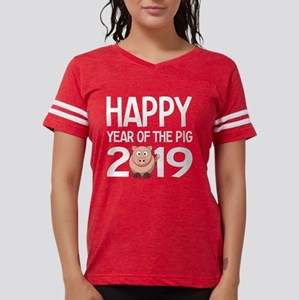 Happy Year of the Pig 2019 T-Shirt