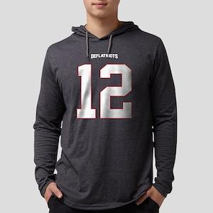 Cheater Tom 12 Long Sleeve T-Shirt