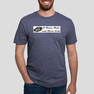Nascar Black T-Shirt