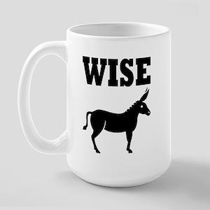 WISE Large Mug
