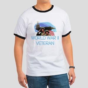 World War II Veteran Ringer T