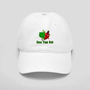 Grow Your Own Cap