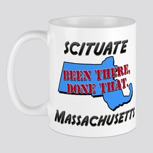 scituate massachusetts - been there, done that Mug
