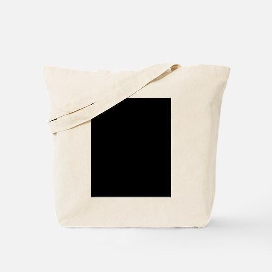 BB Stick Figure Laugh Tote Bag