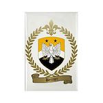 BERNIER Family Crest Rectangle Magnet (10 pack)