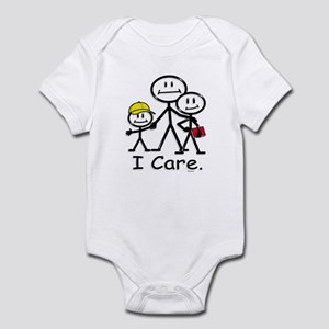 I Care (kids) Infant Creeper