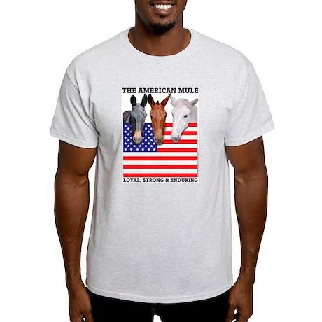 American Mule Light T-Shirt