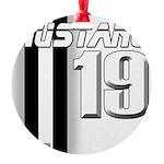 mustang 19 Ornament