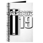 mustang 19 Journal