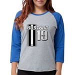 mustang 19 Long Sleeve T-Shirt