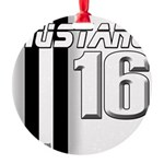 mustang 16 Ornament
