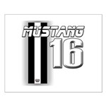 mustang 16 Posters