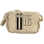 mustang 16 Messenger Bag