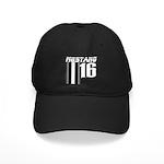 mustang 16 Baseball Hat