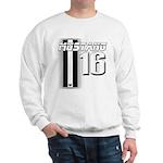 mustang 16 Sweatshirt
