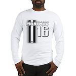 mustang 16 Long Sleeve T-Shirt