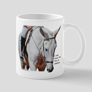 Show Mule Mug