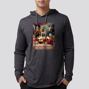 Letty's Adventures in Wonderland Long Sleeve T-Shi