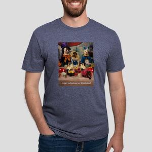 Letty's Adventures in Wonderland T-Shirt