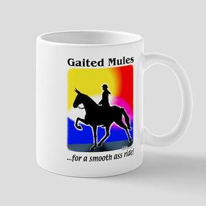 Got Mule? (Woman) Mug