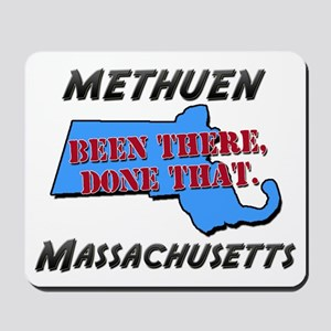 methuen massachusetts - been there, done that Mous