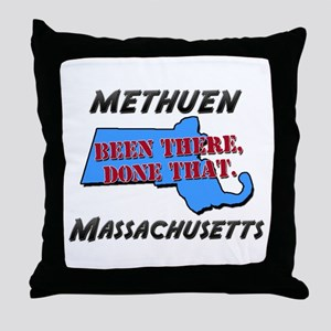methuen massachusetts - been there, done that Thro