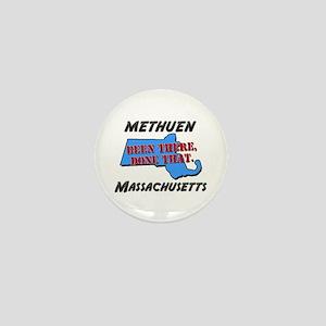 methuen massachusetts - been there, done that Mini