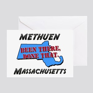 methuen massachusetts - been there, done that Gree