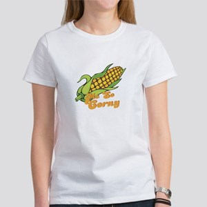 Me So Corny Women's T-Shirt