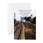 Journey Greeting Cards (Pk of 10)