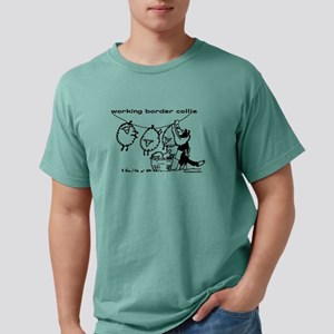 Working Border Collie T-Shirt