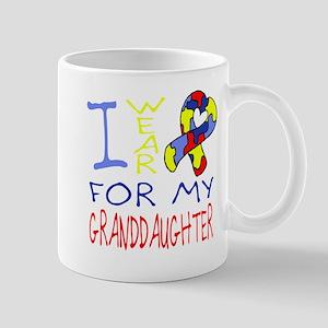 For my granddaughter Mug