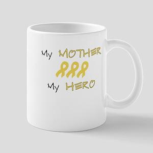 Mother Hero Peach Mug