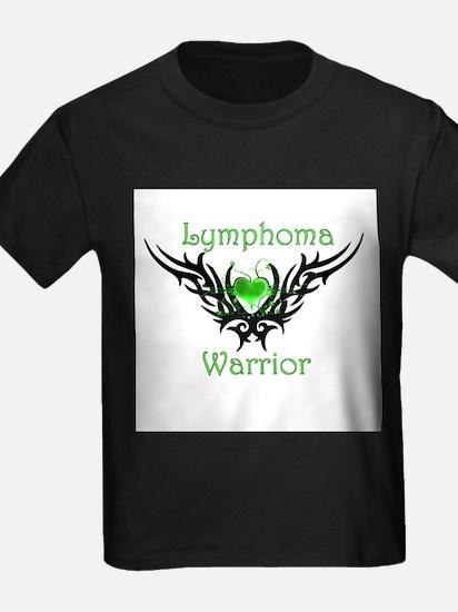 Lymphoma Warrior T