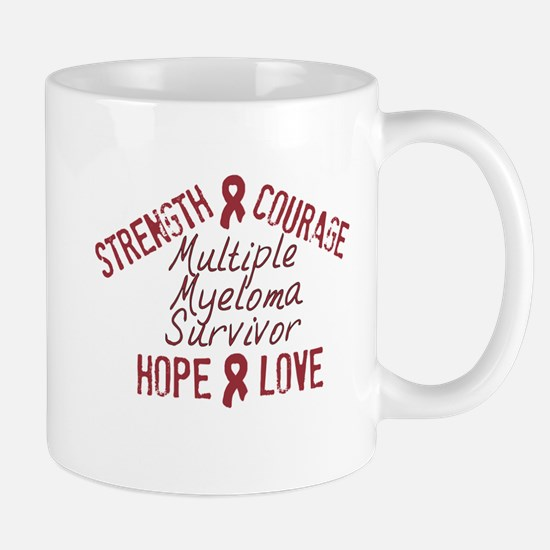 Multiple Myeloma Inspirationa Mug
