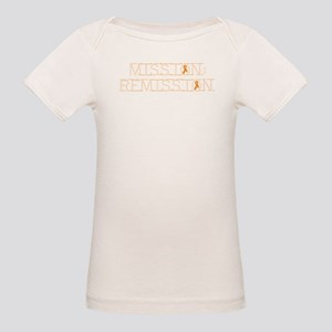 Mission Remission Organic Baby T-Shirt