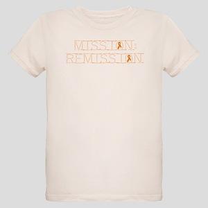 Mission Remission Organic Kids T-Shirt
