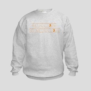Mission Remission Kids Sweatshirt