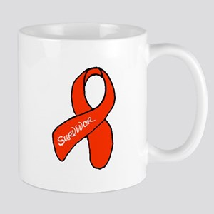 Leukemia Survivors Mug
