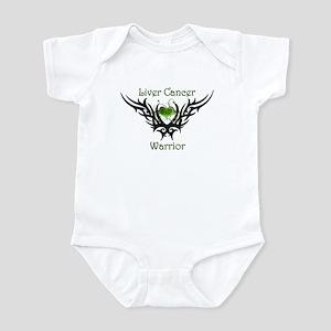 Liver Warrior Infant Bodysuit