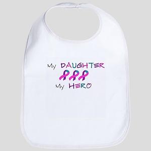 Hero Daughter Tri Bib