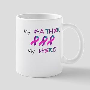 Hero Husband Tri Mug
