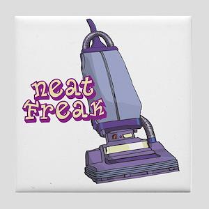Neat Freak Tile Coaster
