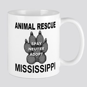 Animal Resuce Spay! Neuter! A Mug